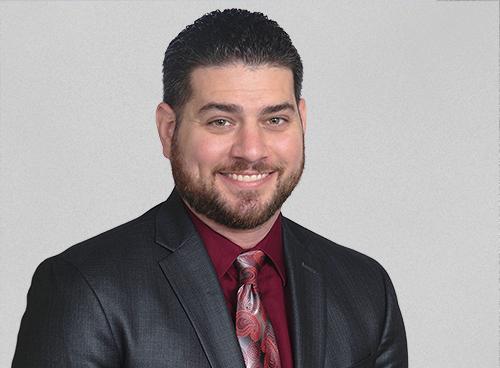 Jordan Berkowitz