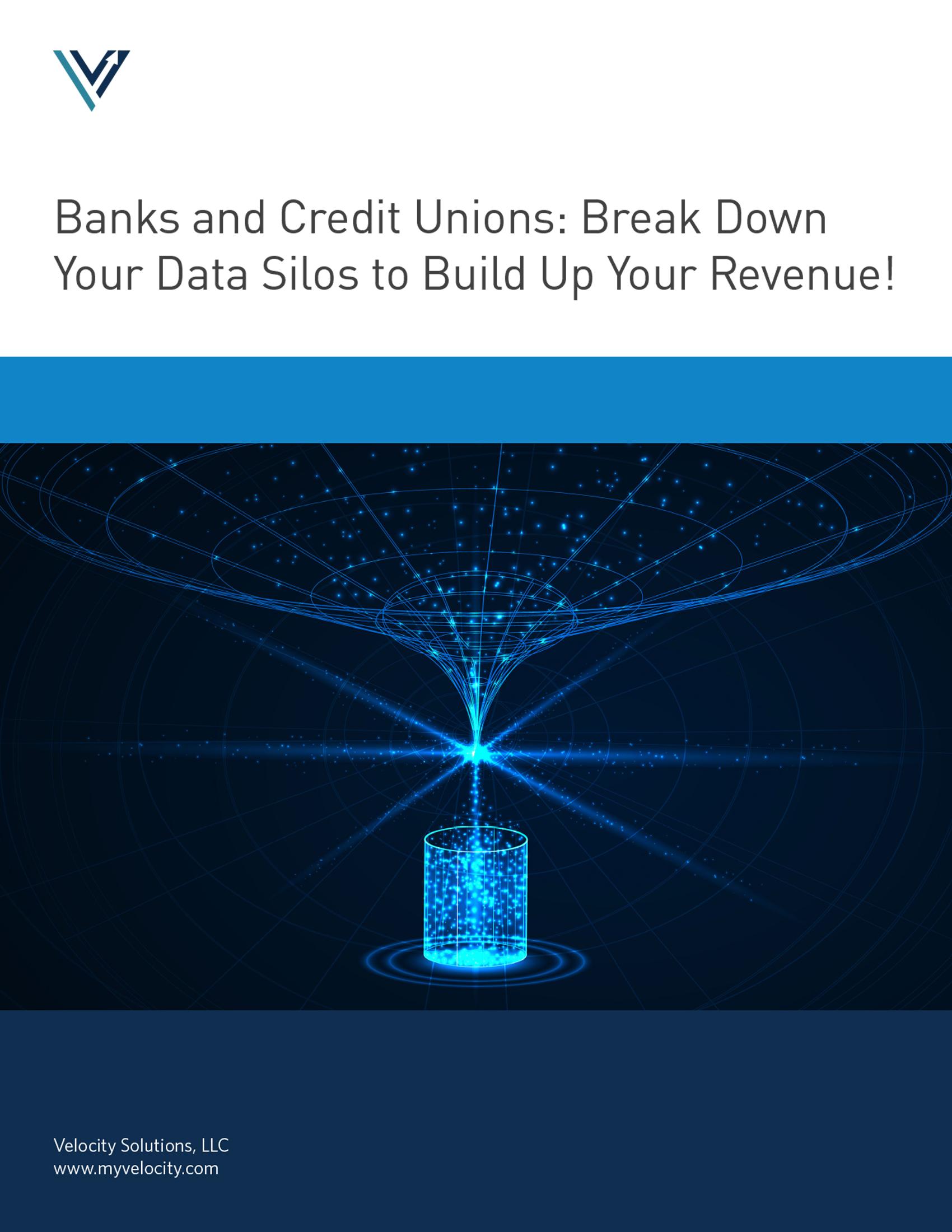 Data Silos Cover