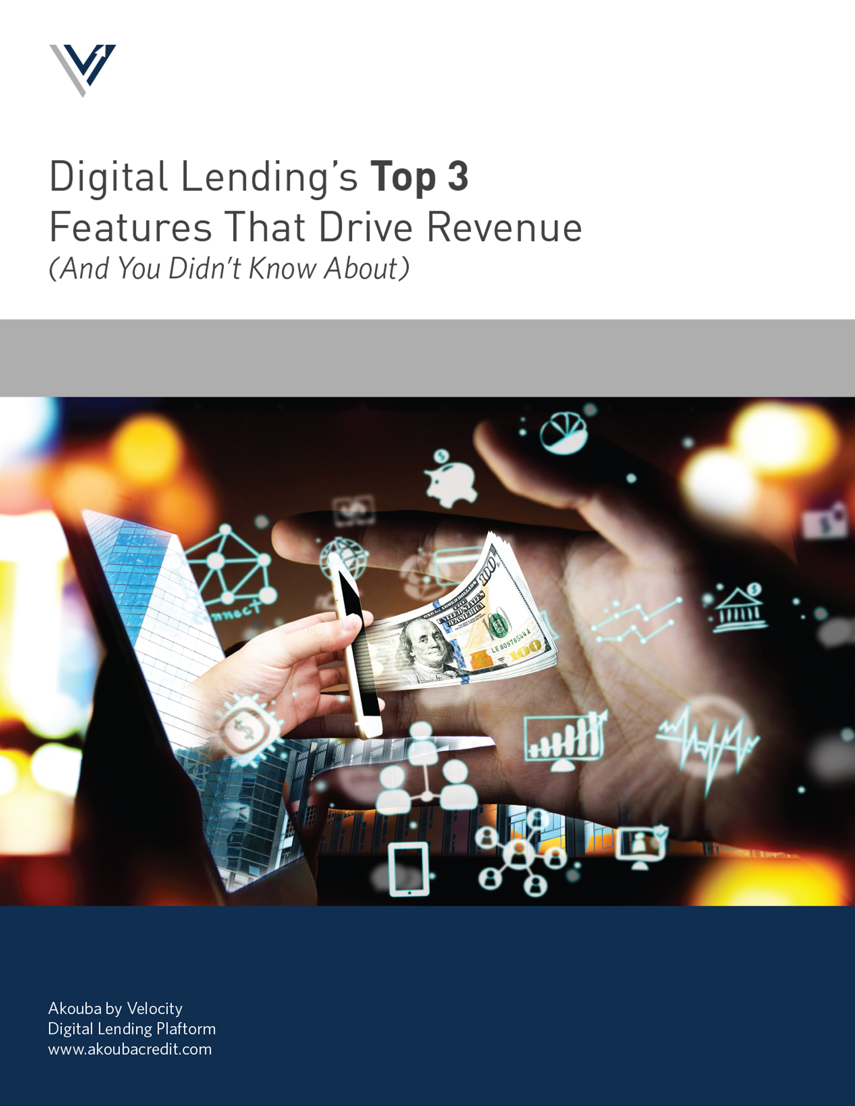 Digital Lending Cover
